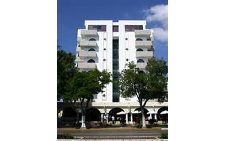 Foto de edificio en venta en  , paseo de montejo, mérida, yucatán, 1108791 No. 01
