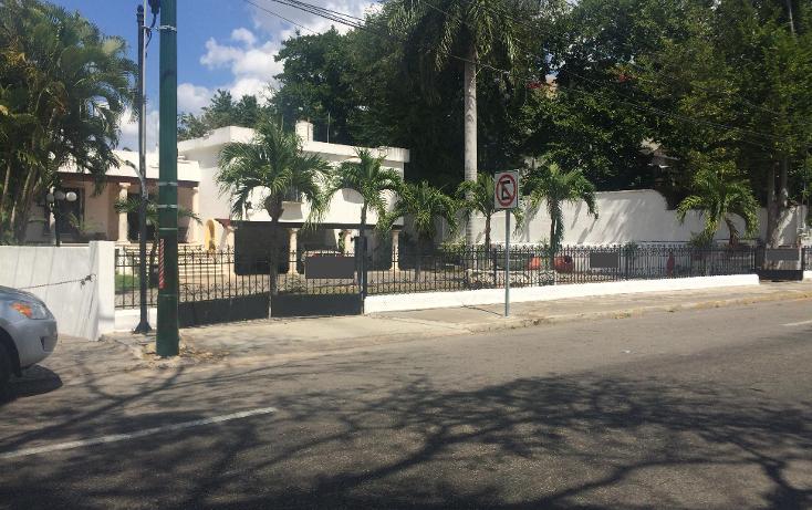 Foto de casa en venta en  , paseo de montejo, mérida, yucatán, 1110155 No. 02