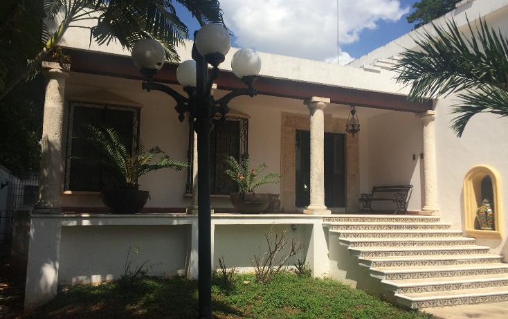 Foto de casa en venta en  , paseo de montejo, mérida, yucatán, 1110155 No. 04