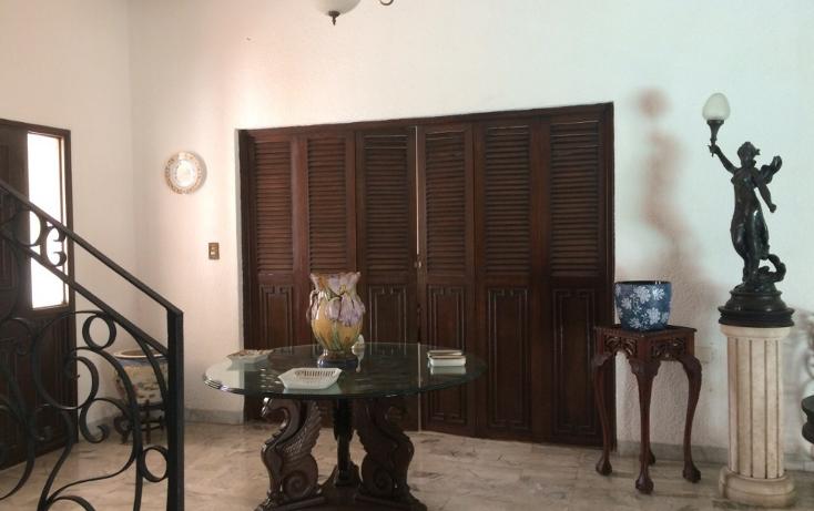 Foto de casa en venta en  , paseo de montejo, mérida, yucatán, 1110155 No. 05