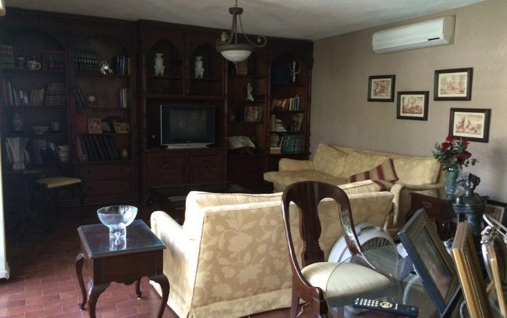 Foto de casa en venta en  , paseo de montejo, mérida, yucatán, 1110155 No. 06