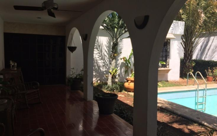 Foto de casa en venta en  , paseo de montejo, mérida, yucatán, 1110155 No. 08