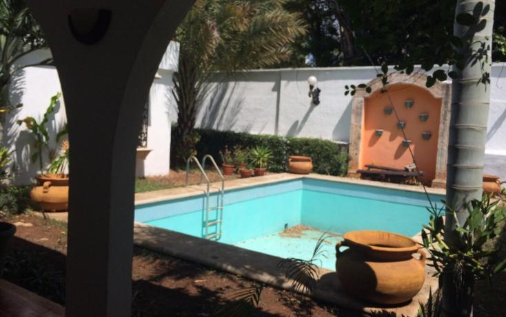 Foto de casa en venta en  , paseo de montejo, mérida, yucatán, 1110155 No. 09