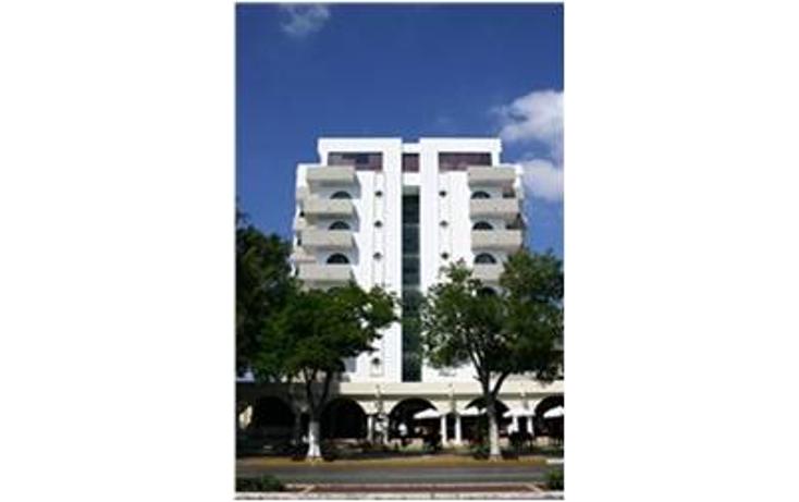 Foto de edificio en venta en  , paseo de montejo, mérida, yucatán, 1115823 No. 01