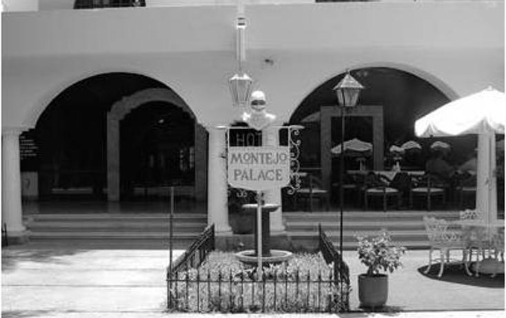 Foto de edificio en venta en  , paseo de montejo, mérida, yucatán, 1115823 No. 05