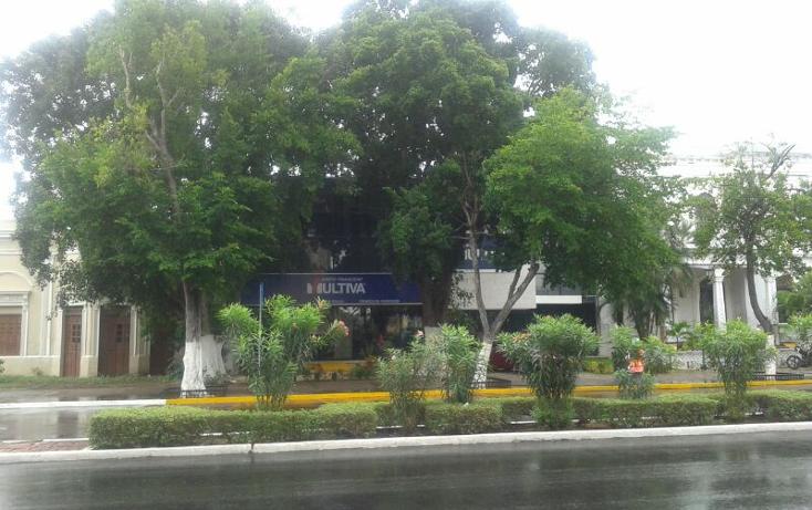Foto de oficina en renta en  , paseo de montejo, mérida, yucatán, 1146471 No. 02