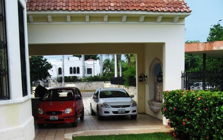 Foto de casa en venta en  , paseo de montejo, mérida, yucatán, 1176717 No. 03
