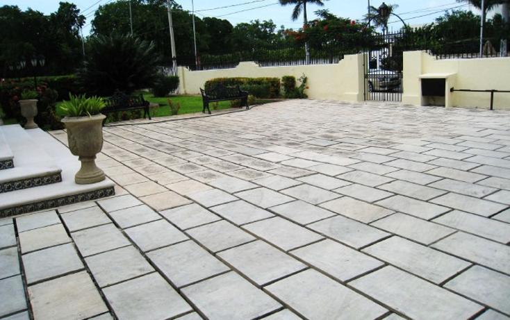 Foto de casa en venta en  , paseo de montejo, mérida, yucatán, 1176717 No. 04