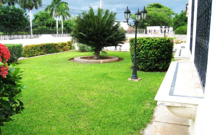 Foto de casa en venta en  , paseo de montejo, mérida, yucatán, 1176717 No. 05