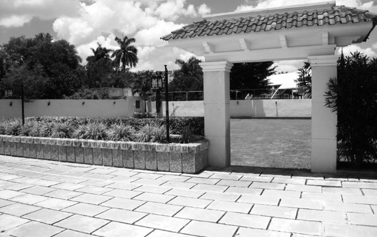 Foto de casa en venta en  , paseo de montejo, mérida, yucatán, 1176717 No. 06