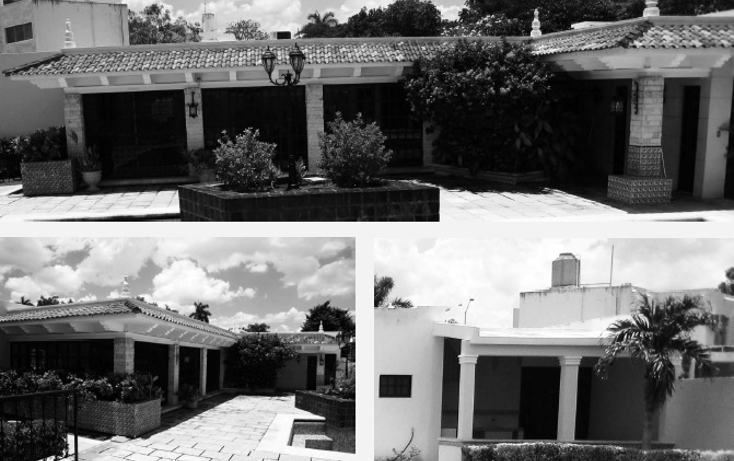 Foto de casa en venta en  , paseo de montejo, mérida, yucatán, 1176717 No. 07