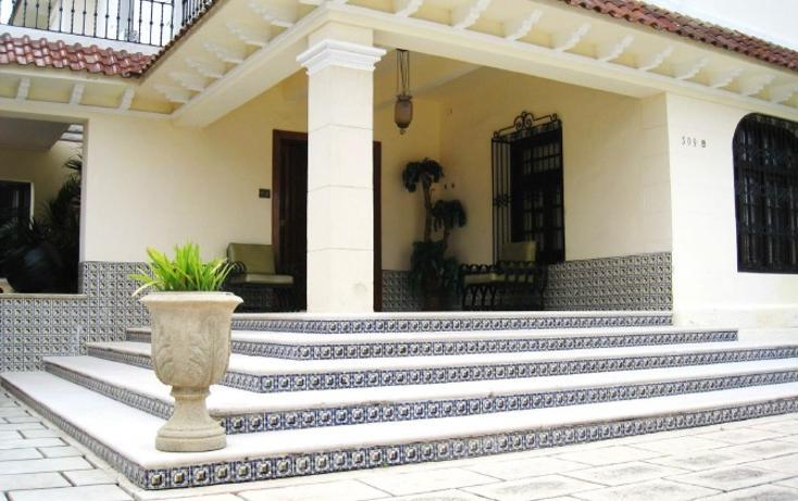 Foto de casa en venta en  , paseo de montejo, mérida, yucatán, 1176717 No. 08
