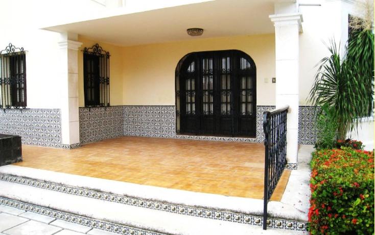 Foto de casa en venta en  , paseo de montejo, mérida, yucatán, 1176717 No. 09