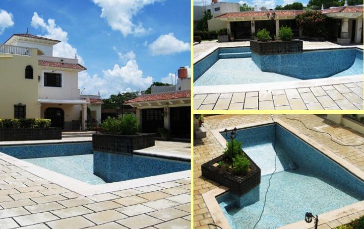 Foto de casa en venta en  , paseo de montejo, mérida, yucatán, 1176717 No. 10