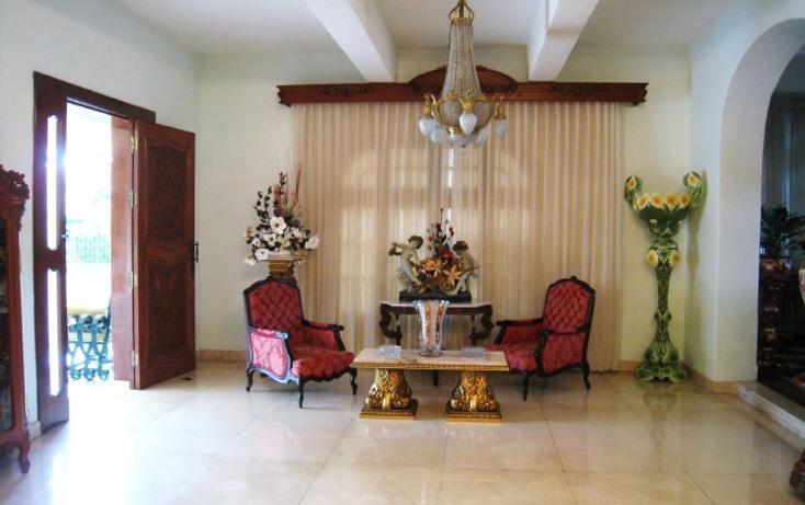 Foto de casa en venta en  , paseo de montejo, mérida, yucatán, 1176717 No. 11