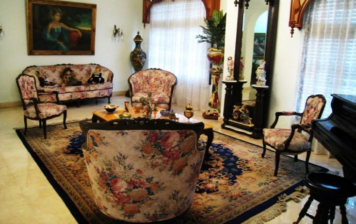 Foto de casa en venta en  , paseo de montejo, mérida, yucatán, 1176717 No. 12