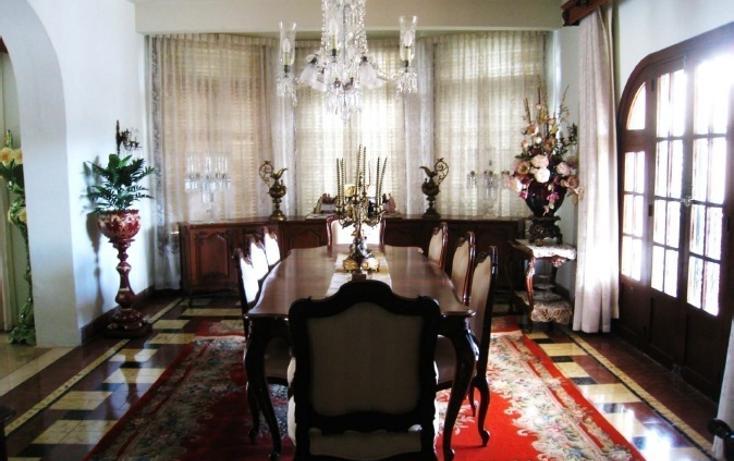 Foto de casa en venta en  , paseo de montejo, mérida, yucatán, 1176717 No. 14