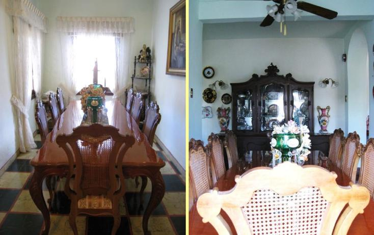Foto de casa en venta en  , paseo de montejo, mérida, yucatán, 1176717 No. 15