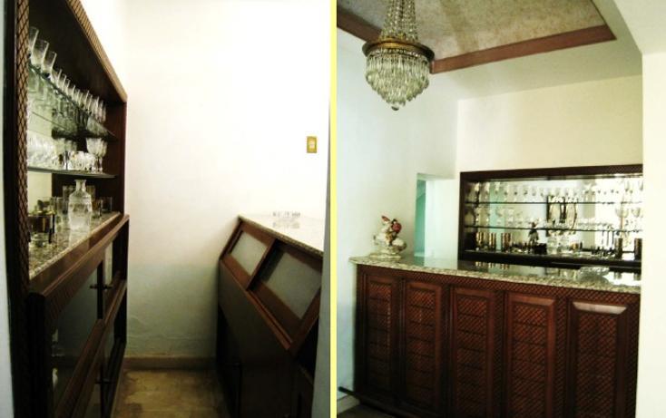 Foto de casa en venta en  , paseo de montejo, mérida, yucatán, 1176717 No. 16