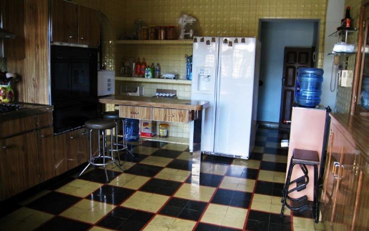 Foto de casa en venta en  , paseo de montejo, mérida, yucatán, 1176717 No. 17