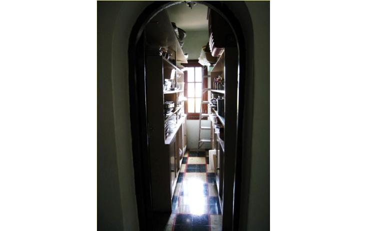 Foto de casa en venta en  , paseo de montejo, mérida, yucatán, 1176717 No. 18