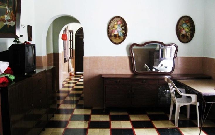 Foto de casa en venta en  , paseo de montejo, mérida, yucatán, 1176717 No. 21