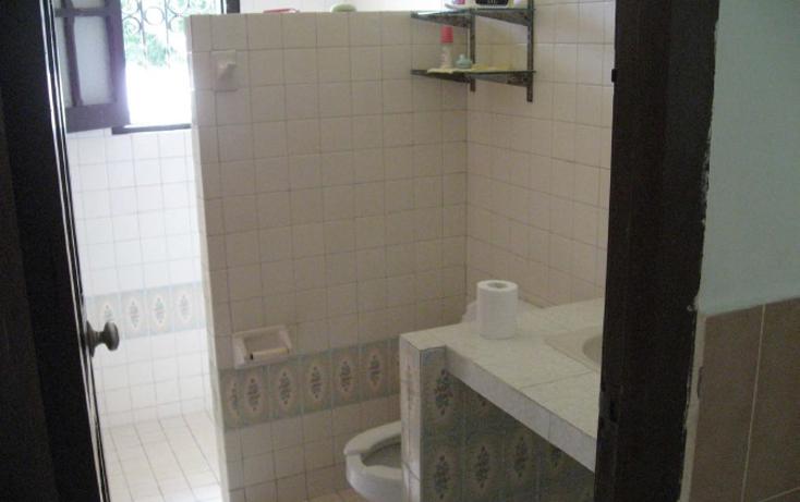 Foto de casa en venta en  , paseo de montejo, mérida, yucatán, 1176717 No. 22