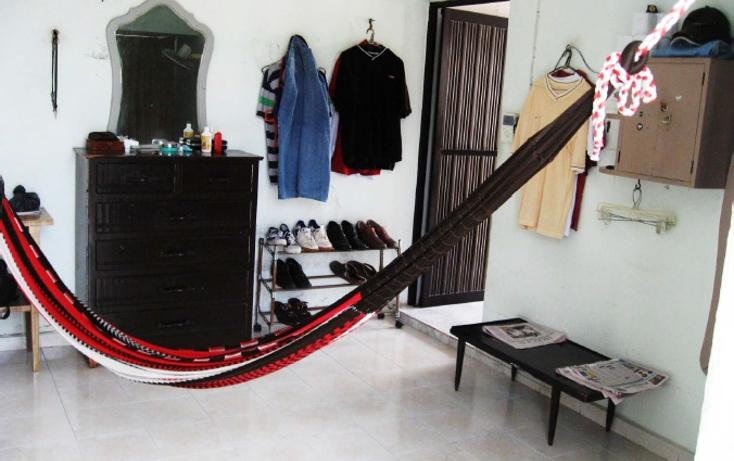 Foto de casa en venta en  , paseo de montejo, mérida, yucatán, 1176717 No. 23