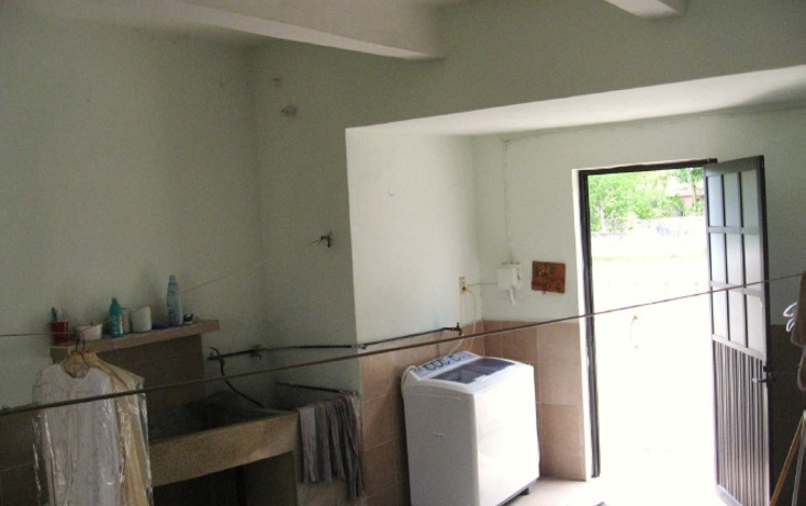 Foto de casa en venta en  , paseo de montejo, mérida, yucatán, 1176717 No. 25
