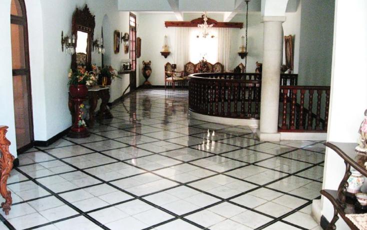 Foto de casa en venta en  , paseo de montejo, mérida, yucatán, 1176717 No. 28