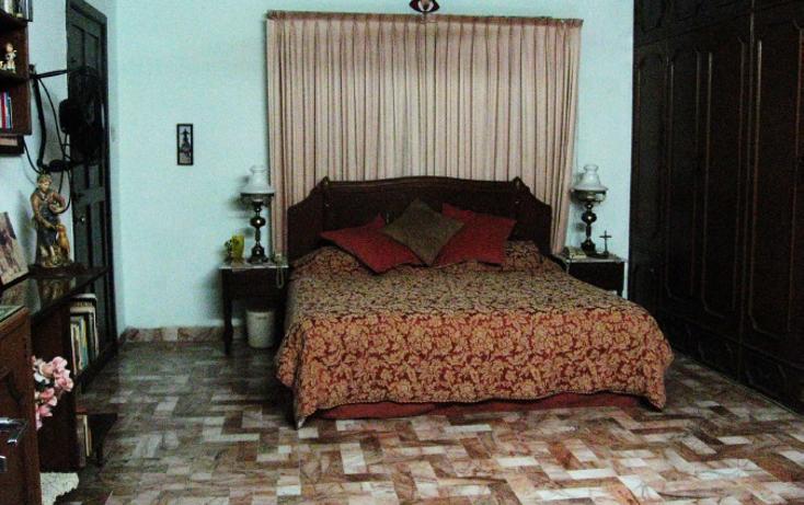 Foto de casa en venta en  , paseo de montejo, mérida, yucatán, 1176717 No. 33