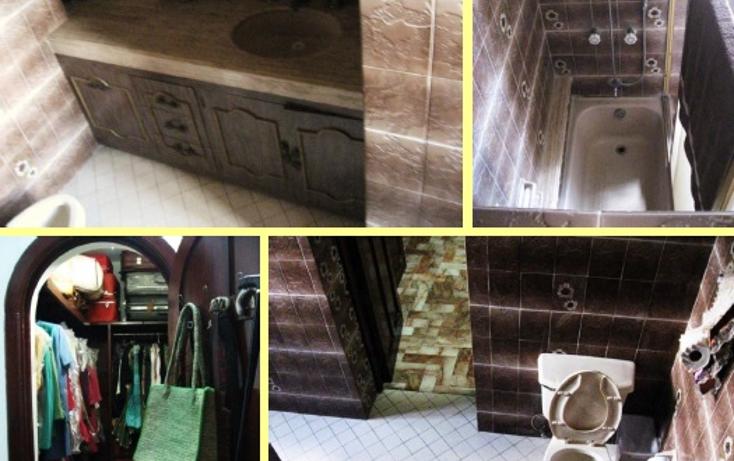 Foto de casa en venta en  , paseo de montejo, mérida, yucatán, 1176717 No. 35