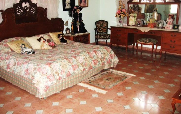 Foto de casa en venta en  , paseo de montejo, mérida, yucatán, 1176717 No. 36