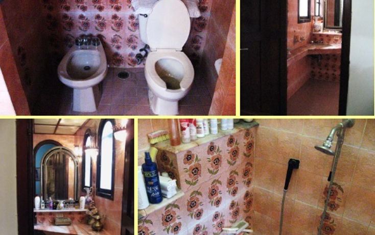Foto de casa en venta en  , paseo de montejo, mérida, yucatán, 1176717 No. 38