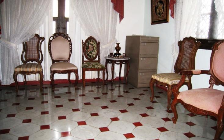 Foto de casa en venta en  , paseo de montejo, mérida, yucatán, 1176717 No. 39