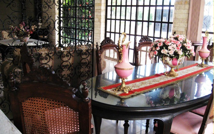 Foto de casa en venta en  , paseo de montejo, mérida, yucatán, 1176717 No. 42