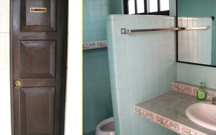 Foto de casa en venta en  , paseo de montejo, mérida, yucatán, 1176717 No. 44