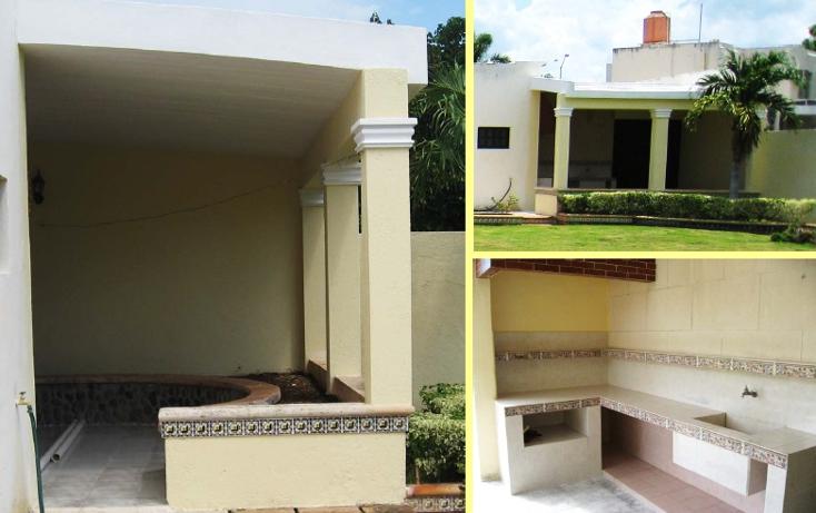 Foto de casa en venta en  , paseo de montejo, mérida, yucatán, 1176717 No. 46
