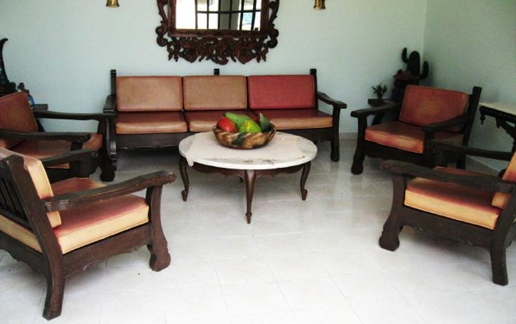 Foto de casa en venta en  , paseo de montejo, mérida, yucatán, 1176717 No. 47