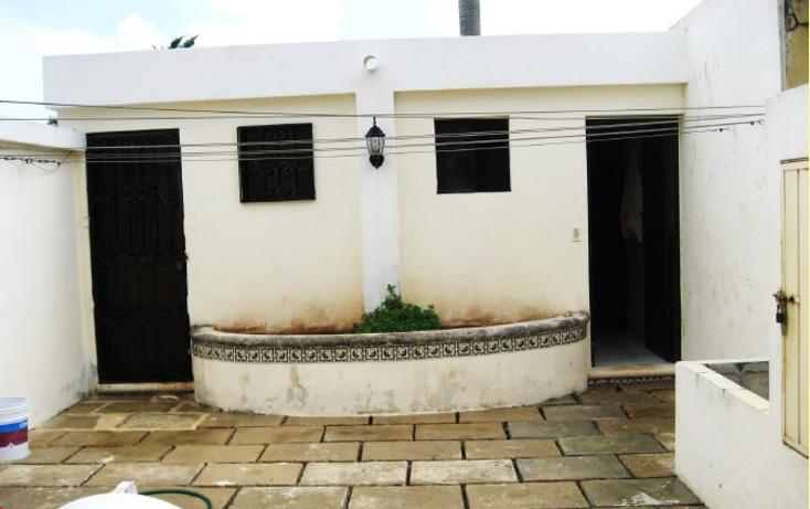 Foto de casa en venta en  , paseo de montejo, mérida, yucatán, 1176717 No. 48