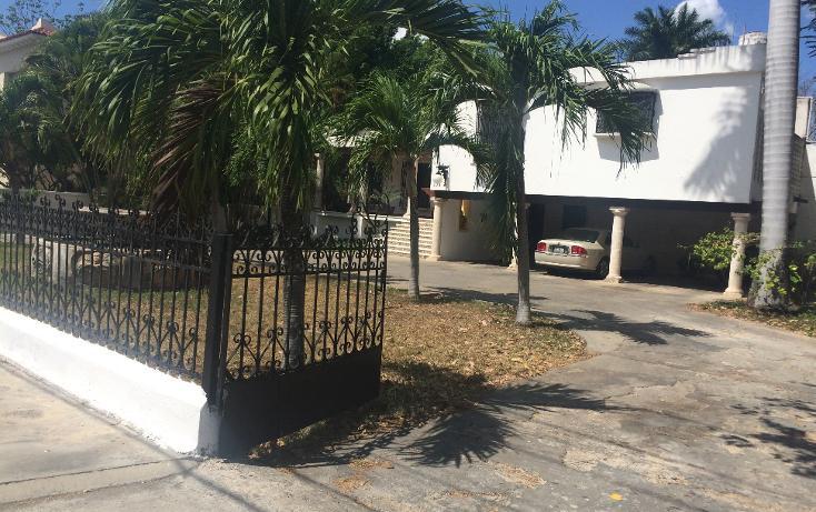 Foto de oficina en venta en, paseo de montejo, mérida, yucatán, 1187131 no 02