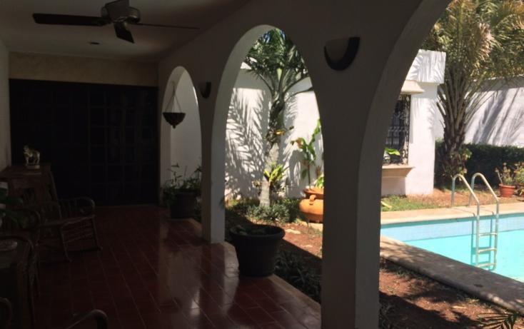 Foto de oficina en venta en  , paseo de montejo, mérida, yucatán, 1187131 No. 07