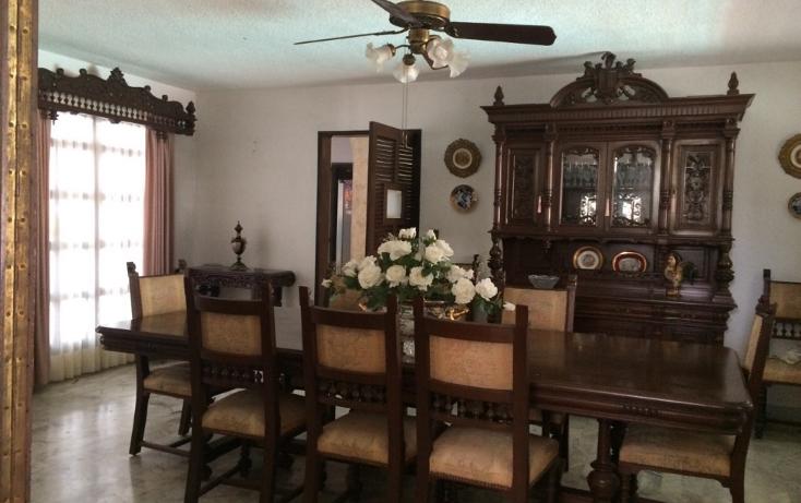 Foto de oficina en renta en  , paseo de montejo, mérida, yucatán, 1187133 No. 05