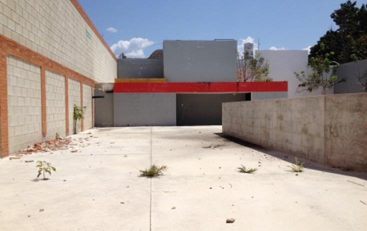 Foto de terreno comercial en renta en  , paseo de montejo, mérida, yucatán, 1203061 No. 01