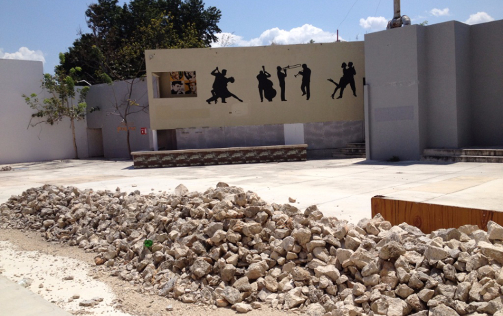 Foto de terreno comercial en renta en  , paseo de montejo, mérida, yucatán, 1203061 No. 02