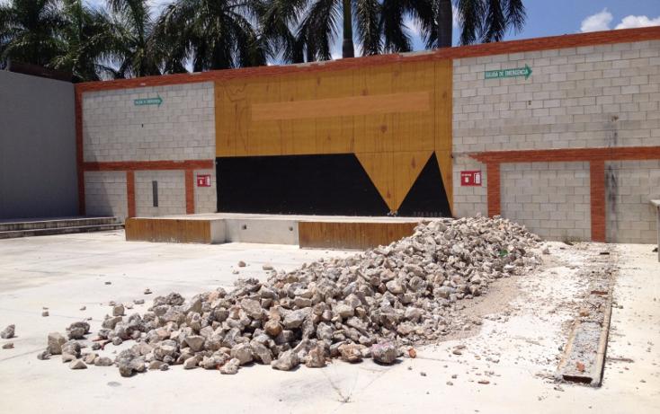 Foto de terreno comercial en renta en  , paseo de montejo, mérida, yucatán, 1203061 No. 04
