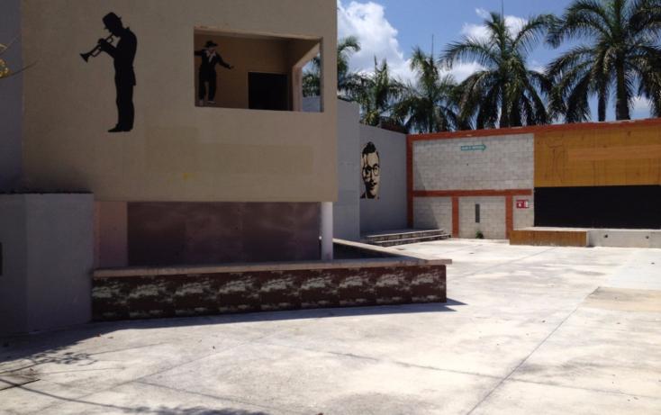 Foto de terreno comercial en renta en  , paseo de montejo, mérida, yucatán, 1203061 No. 09
