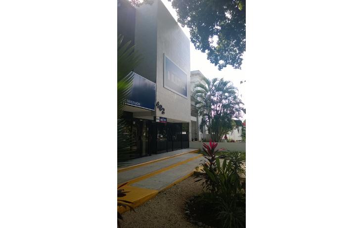 Foto de local en renta en  , paseo de montejo, mérida, yucatán, 1261335 No. 01