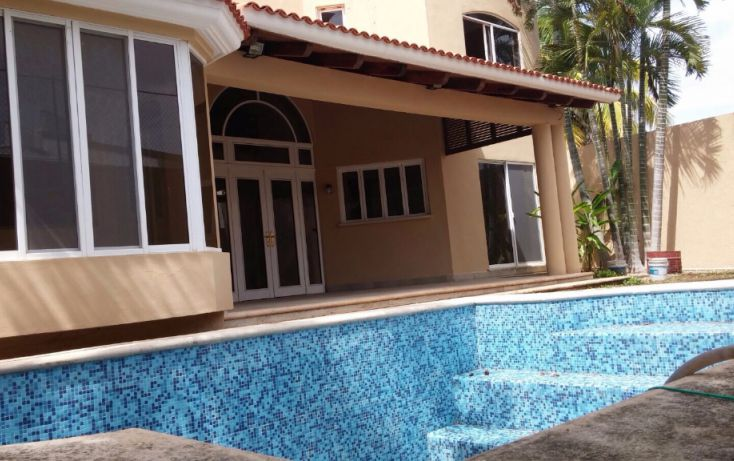 Foto de casa en venta en, paseo de montejo, mérida, yucatán, 1458453 no 02