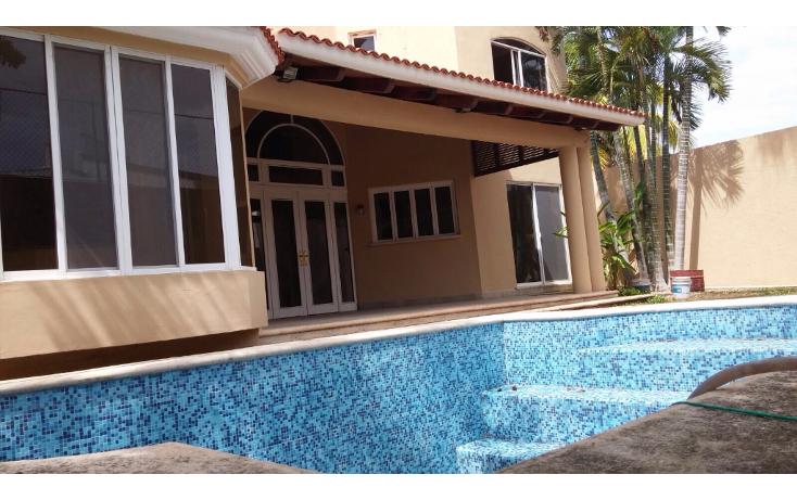 Foto de casa en venta en  , paseo de montejo, mérida, yucatán, 1458453 No. 02